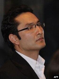 Alisher Hamidov, o'shlik olim