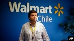 Manuel López, CEO de Wal-Mart en Chile dice que la tienda minorista se adapta a los requerimientos de los consumidores en el país sudamericano.