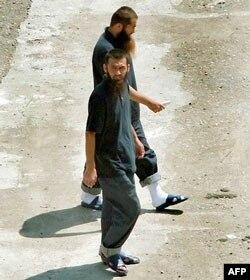 Terrorizm xavfi yuzasidan izlangan olimlarning aytishicha, Amerika bu harakat haqida Guantanamo qamog'ida saqlangan uyg'ur mahbuslardan xabar topgan.