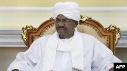 Perezida Omar al-Bashir