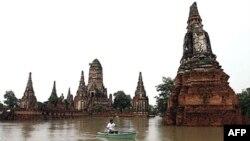 У Таїланді внаслідок повені загинуло понад 240 людей