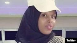 Sagal Salad Osman adalah wartawan perempuan kedua yang dibunuh di sana dalam enam bulan terakhir. (Foto: @HarunMaruf @radiomugadisho)