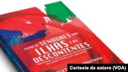 Livro de Eurídice Monteiro, socióloga cabo-verdiana
