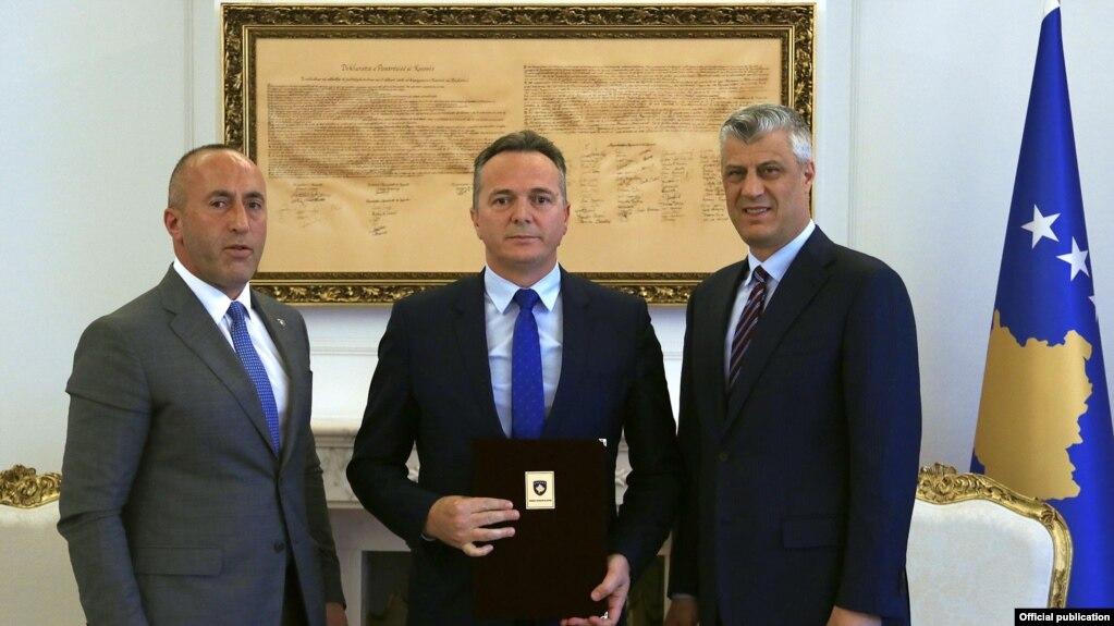 Kosovë: Jep dorëheqjen shefi i Agjencisë së Zbulimit