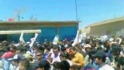 نیروهای سوریه مردم شمال کشور را زیر آتش گرفتند