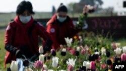 Los tapabocas: el símbolo de la pandemia alrededor del mundo
