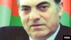 Yaqub Məmmədov