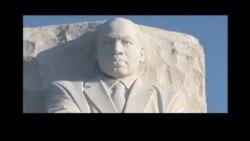 VOA60 Extra-MLK Memorial