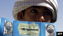 Thủ cấp của thủ lĩnh chột mắt của Taliban ở Afghanistan đã được treo giá 10 triệu đôla