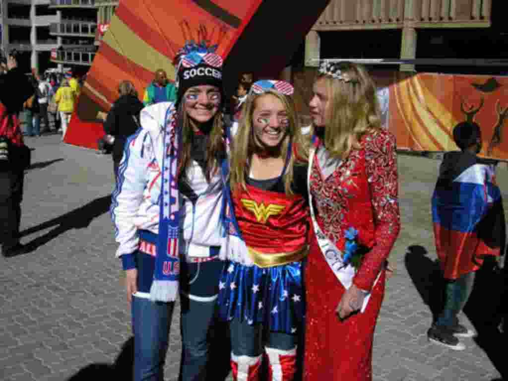 جام جهانی فوتبال ۲۰۱۰