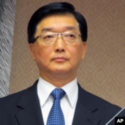 台灣法務部調查局副局長 王福林