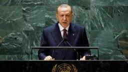 Erdoğan: ''Kimse Müdahale Edemez''