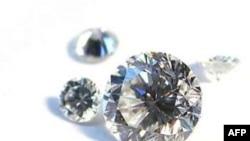 Bất đồng về chuyện cho xuất khẩu kim cương của Zimbabwe