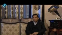 مستند مثلث از تلويزيون ايران