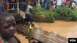 Bujumbura Floods
