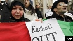 Gadafi kërcënon për paqe me al-Kaidën nëse konfrontohet nga Perëndimi