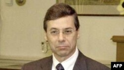 Phó bộ trưởng ngoại giao Israel Danny Ayalon
