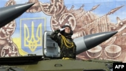 Украина заинтересована в укреплении партнерства с НАТО
