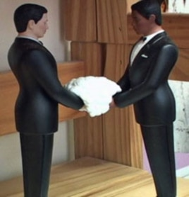 According to Forbes magazine, the $70 billion-a-year wedding industry would grow another $16 billion if gays were allowed to marry in all 50 states.