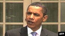 اوباما بر تمایل آمریکا به بهبود مناسبات با برمه بار دیگر تاکید گذاشت