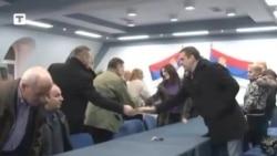 Zgjedhjet ne Mitrovice