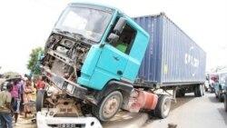 Estado angolano pode ser responsabilizado por acidentes de viação - 1:50
