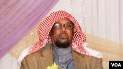 Dr. Cabdiraxmaan Shiikh Cumar