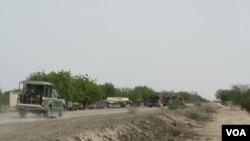 Boko Haram opère le long de la frontière avec le Niger, provoquant des vagues de réfugiés