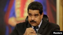 """Vivanco aseguró: """"""""De lo que se trata es de evitar un deterioro aún mayor de las condiciones internas en Venezuela. Las circunstancias en las que viven los venezolanos ya son extremas. Pero yo creo que la comunidad internacional aún está a tiempo de tomar una posición responsable y seria frente a esta crisis""""."""