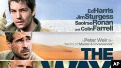 """Film tjedna: """"The Way Back"""""""