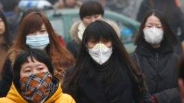 Ligj i ri për mjedisin në Kinë