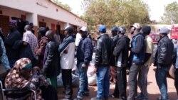 Un reportage de Kassim Traoré