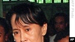缅甸法庭同意听取昂山素季律师团上诉