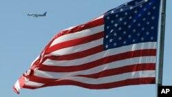美国国旗星条旗