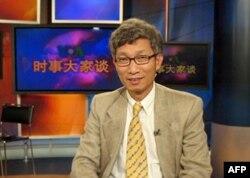 克莱蒙麦肯纳学院政治学教授裴敏欣