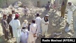 د زیارت د ورځ نه راپه دیخوا د پاکستان پوځ په طالبانو پرله پسې حملې شورو کړیدي