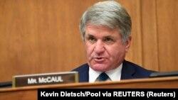 Конгресмен-республіканець Майкл Маккол