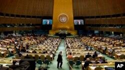 با اکثریتی نزدیک قطعنامه علیه ایران تصویب شد.