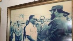 Intervenções cubanas em África tiveram impacto negativo - analista angolano - 2:58
