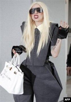 """Lady Gaga """"Çok Özel"""" Fotoğraflarıyla Konuşulacak"""