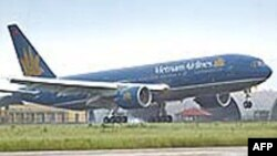 Lợi nhuận của Vietnam Airlines giảm 42%