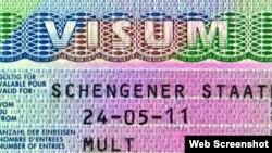 Avrupa Birliği içişleri ve adalet bakanları Schengen Bölgesi'ne yönelik vize muafiyetine sahip ülkeler için geçerli olan önlemlerin güncelleştirilmesine destek verdi.