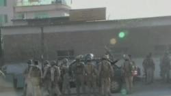 2012-04-16 粵語新聞: 阿富汗首都衝突結束