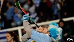 Uruguayos y argentinos consultados dijeron que el partido del sábado será difícil y parejo.