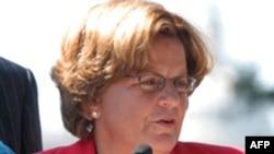 Chủ tịch Ủy ban Đối ngoại Hạ viện Hoa Kỳ Ileana Ros-Lehtinen