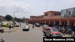 Cidade de São Tomé, São Tomé e Príncipe