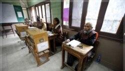 اسلام گرایان مدعی پیروزی در دور دوم انتخابات مصر شدند