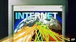کنترول صفحات انترنتی در پاکستان