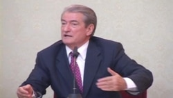 Shqiperi: Ekonomia, borxhet dhe pagat