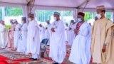 TASKAR VOA: Yadda Aka Gudanar Da Bukukuwan Sallar Bana A Wasu Sassan Najeriya Da Jamhuriyar Nijar